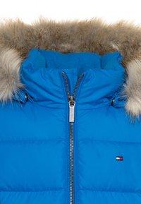 Tommy Hilfiger - ESSENTIAL BASIC JACKET - Down jacket - blue - 4