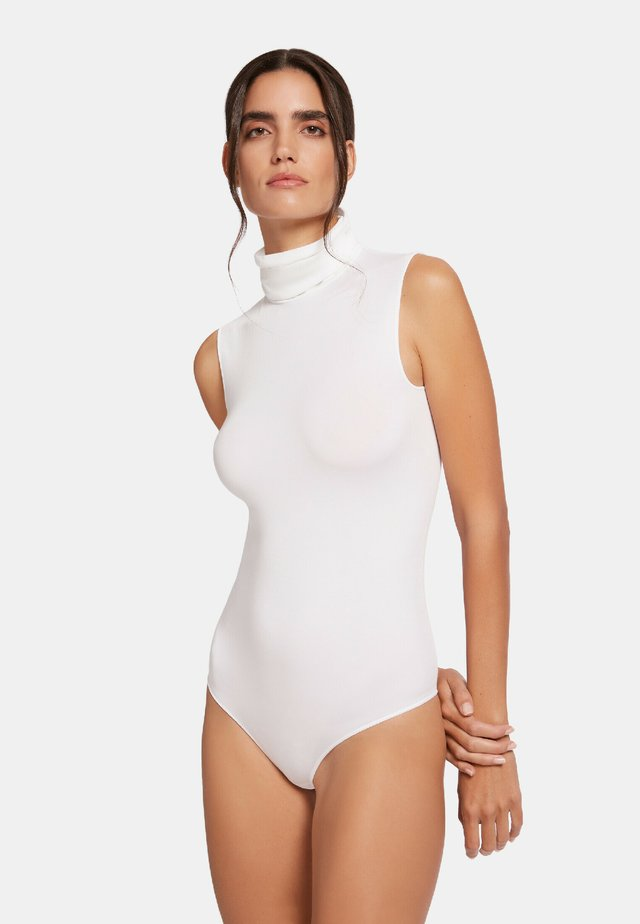 Body - white