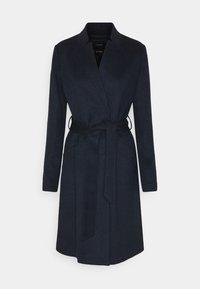 Selected Femme Tall - SLFMELLA COAT  - Classic coat - dark sapphire - 3