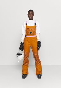 Burton - LAROSA BIB - Snow pants - true penny - 1