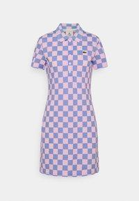 Lacoste LIVE - Day dress - freesia/nidus - 0
