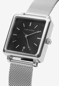 Carlheim - Montre - silver-black - 1