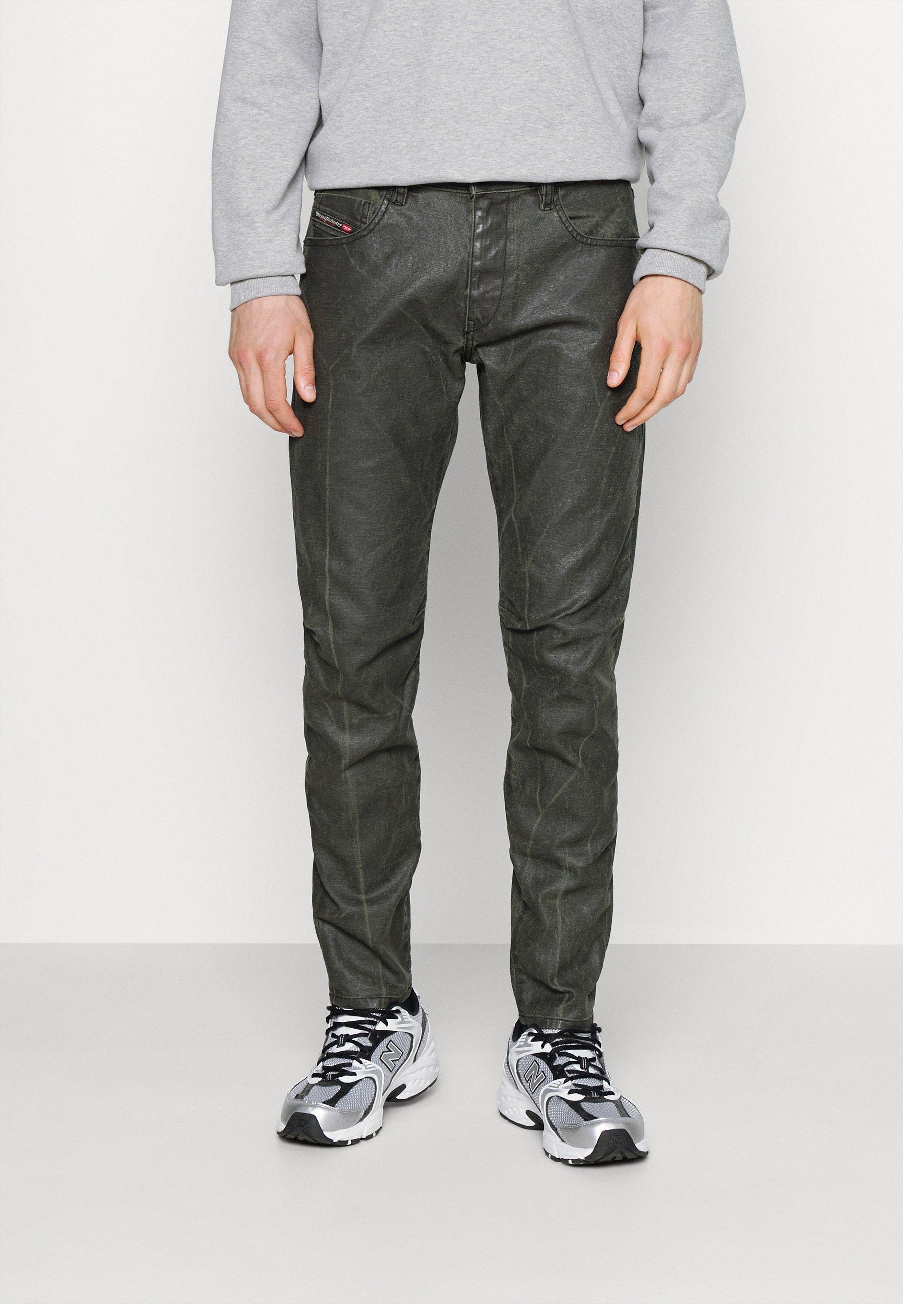 Men D-STRUKT-A-SP2 - Slim fit jeans