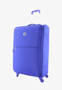 ELLE - Wheeled suitcase - blau - 0