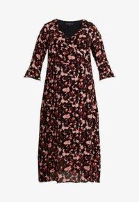 ZAY - YLEONORA DRESS - Robe longue - black - 4
