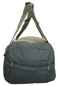 Deuter - AVIANT DUFFEL 50 - Sports bag - khaki/ivy - 4
