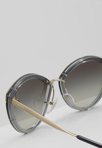 Prada - Sunglasses - grey - 2