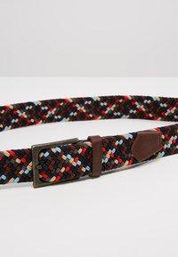 Barbour - FORD BELT - Belt - navy - 4