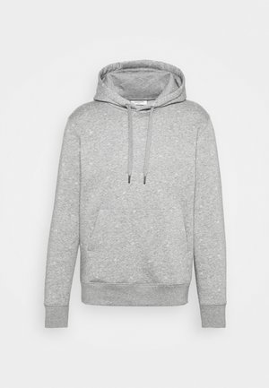 ALL OVER PRINT HOODIE - Sudadera - grey