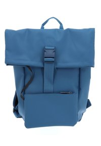 Bree - PUNCH  - Rucksack - provencial blue - 4