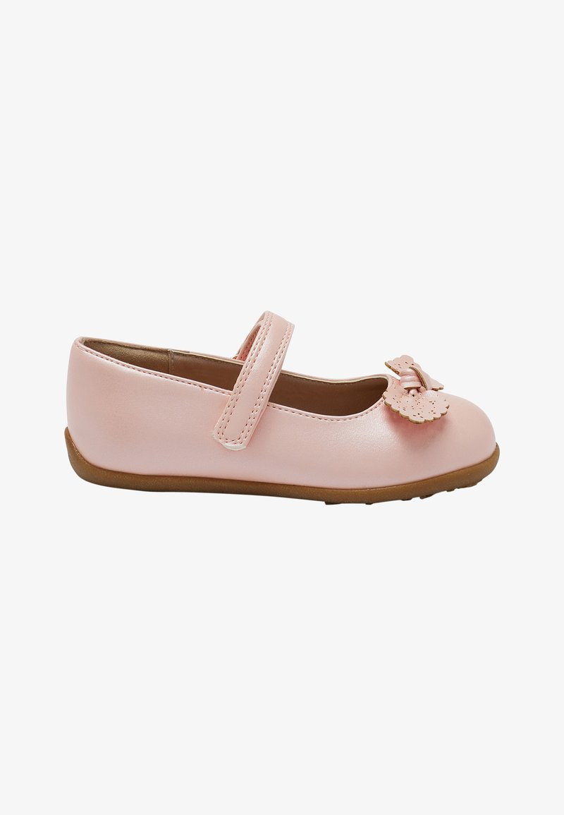 Next - Bailarinas con hebilla - pink