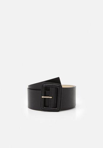 HARLEM - Waist belt - schwarz