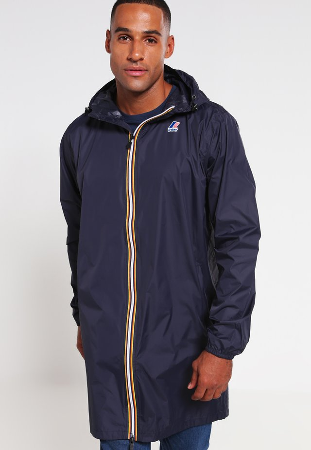 LE VRAI EIFFEL - Winter jacket - blue depht