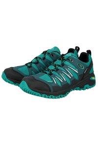 Brütting - Hiking shoes - green - 2