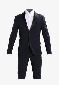 TUX SLIM FIT - Kostym - navy