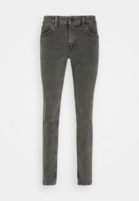 Only & Sons - ONSWARP LIFE - Jeans Skinny Fit - grey denim - 4