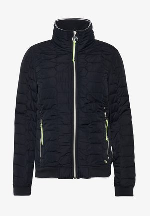 ANNIKKALA - Outdoorjacke - dark blue