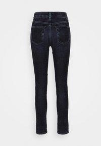 Diesel - D-OLLIES-SP2-NE - Slim fit jeans - blue velvet - 1