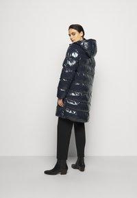 Pinko - VERNA - Winter coat - darkblue - 2