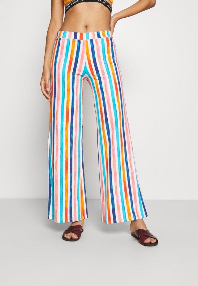 Pantaloni del pigiama - felicidade