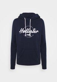 Hollister Co. - Sweatshirt - navy - 3
