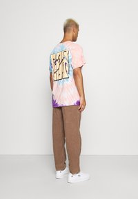 BDG Urban Outfitters - PANT - Tygbyxor - taupe - 2
