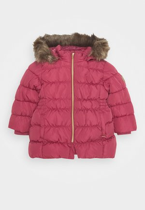 JACKET - Halflange jas - rose wine