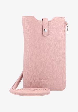 Phone case - rosequartz