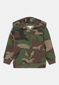 Polo Ralph Lauren - HOOD - Zip-up hoodie - green - 0