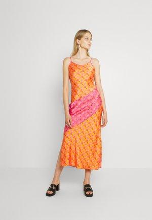 SPLIC DRESS - Maxi dress - multi