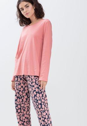 Pyjama set - pale macaron