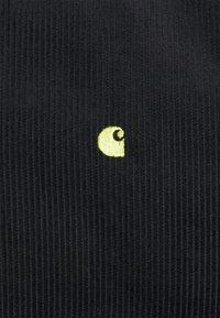 Carhartt WIP - COACH JACKET - Kevyt takki - dark navy/limoncello - 2