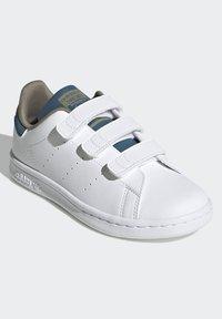 adidas Originals - Sneakers laag - white - 1