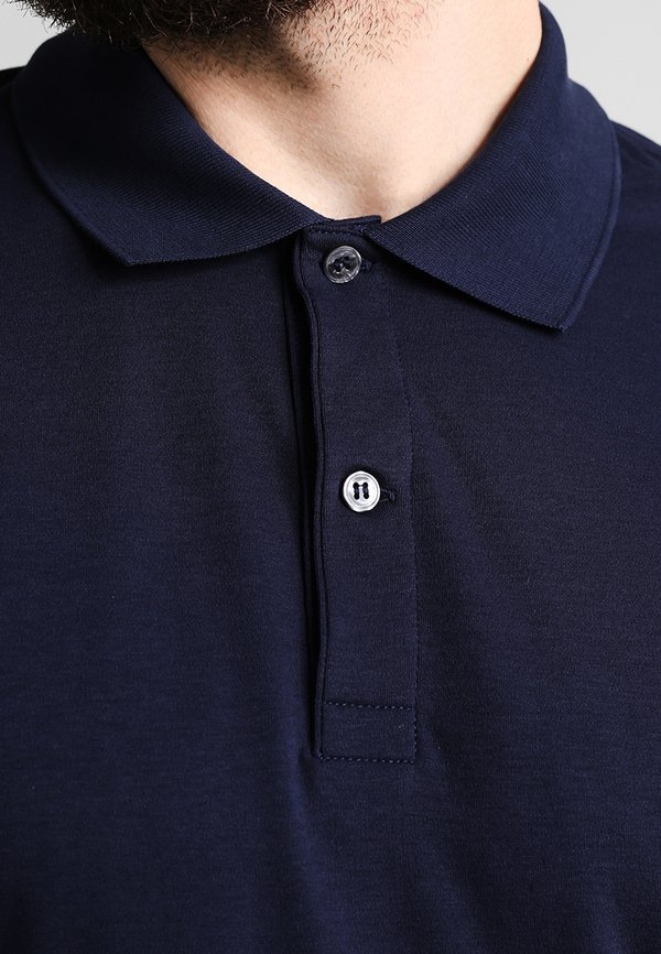 Lacoste DH2050 - Koszulka polo - navy blue/granatowy Odzież Męska WDVM