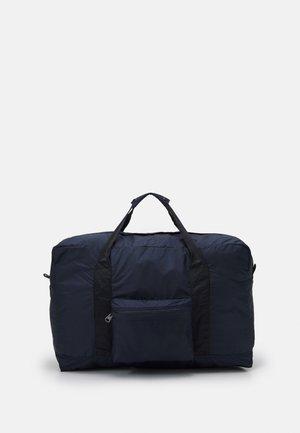 UNISEX - Weekend bag - navy