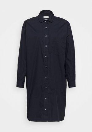 JASMINE - Skjortklänning - dark night