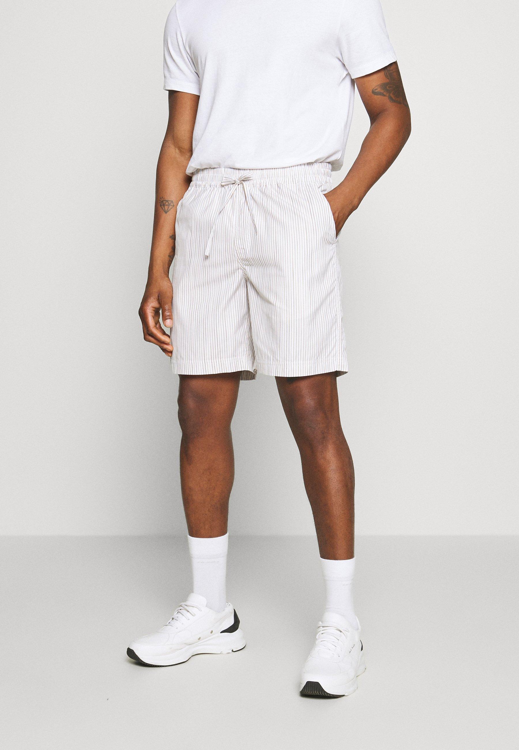 Holzweiler JATTE Shorts beige Zalando.no