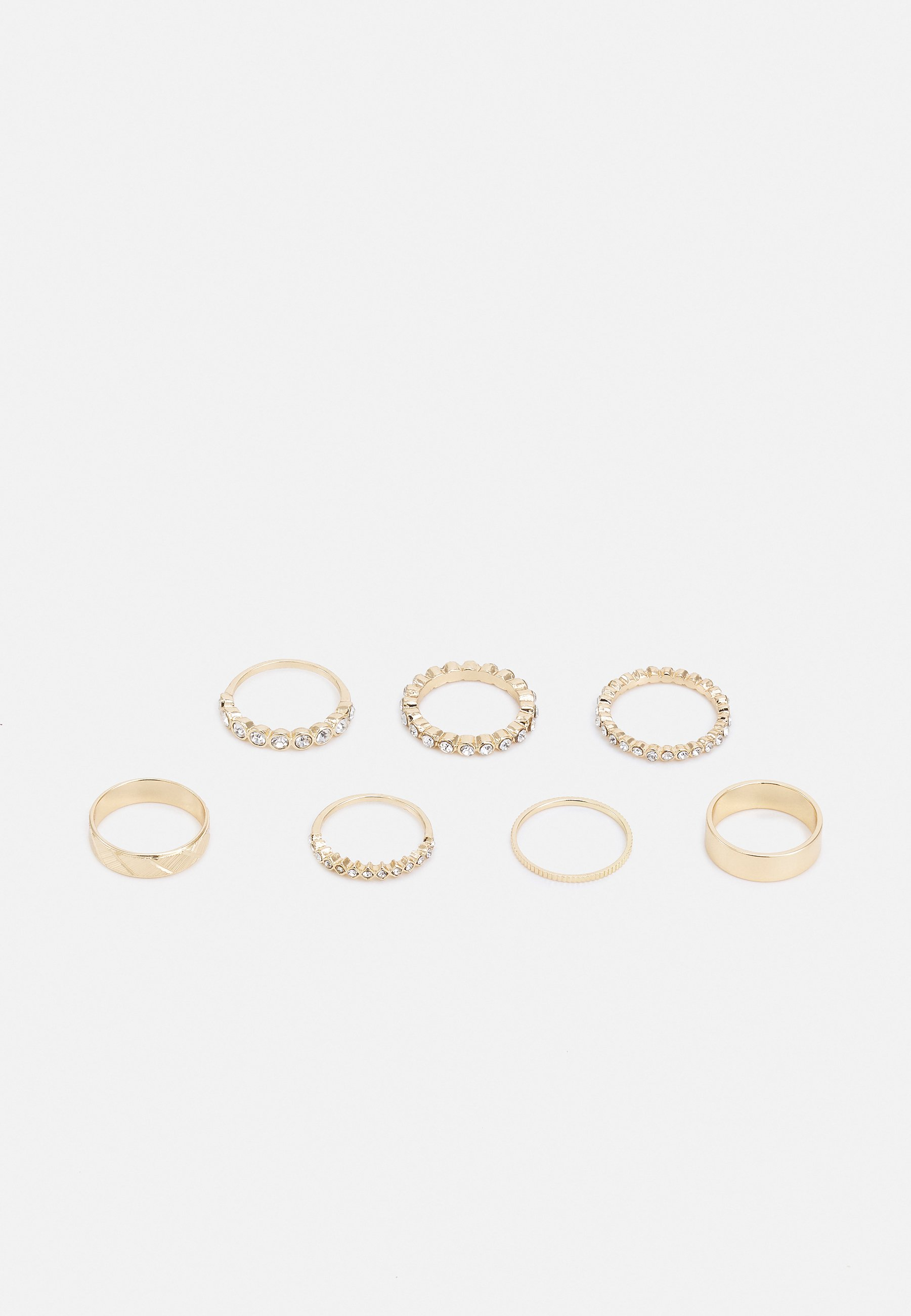 Women UNYLITH 7 PACK - Ring