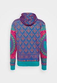 Carlo Colucci - UNISEX - Sweatshirt - blue - 6