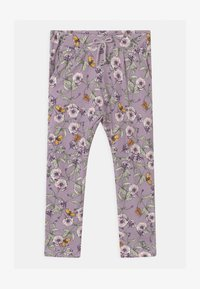 Name it - NMFJESMIA - Leggings - Trousers - iris - 0