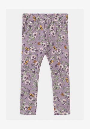 NMFJESMIA - Leggings - Trousers - iris