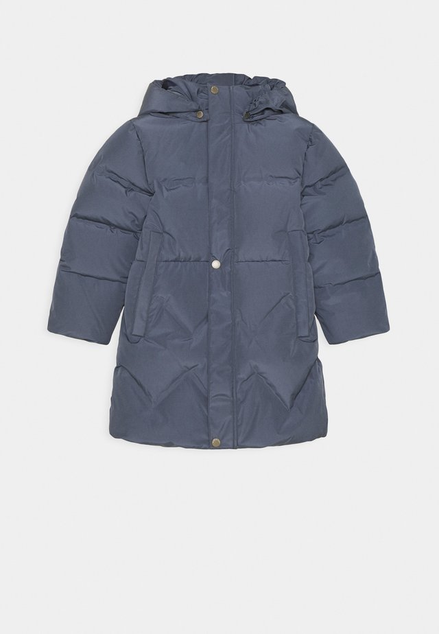 ISABELLE JACKET - Down coat - ombre blue