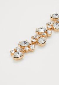 ONLY - ONLDIVA EARRING - Earrings - gold-coloured - 2