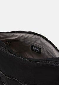 Kipling - ALVAR - Across body bag - black - 2