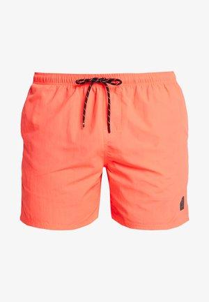 HESTER MENS SHORTS - Swimming shorts - shine