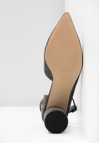 Anna Field Select - LEATHER CLASSIC HEELS - Decolleté - grey - 6