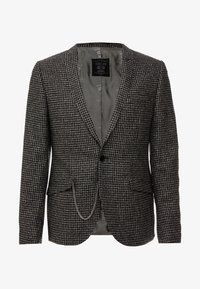 Shelby & Sons - MOSELEY - Blazer jacket - grey - 6