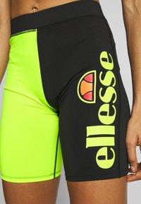 Ellesse - MELAGO - Tights - black - 4