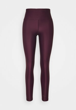 CLIRA HIGH WAIST - Tights - winetasting