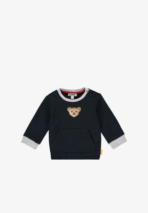 Sweatshirt - steiff navy